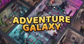 Adventure Galaxy Steam keys giveaway [ENDED]