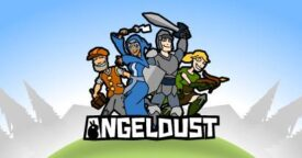 Free Angeldust on Steam [ENDED]