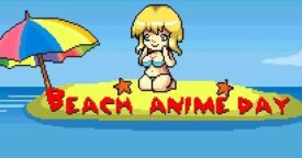 Free Beach anime day [ENDED]
