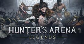 Hunter's Arena: Legends Steam Game Key Sweepstakes
