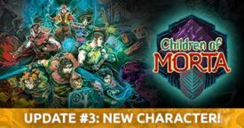 Children of Morta Game Key Sweepstakes
