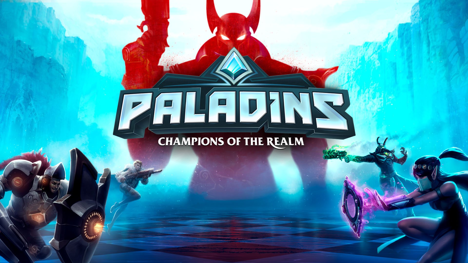 Paladins Codes Keys Giveaways 2020 Pivotal Gamers