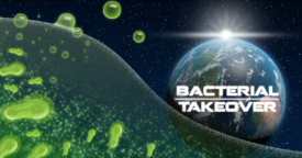 Bacterial Takeover Codes (April 2021)