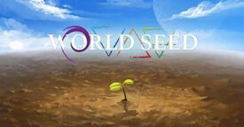 World Seed Steam Game Key Code Giveaway [ENDED]