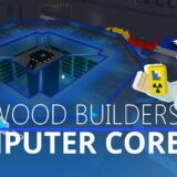 Roblox Pinewood Computer Core Codes 2020