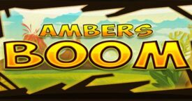 Ambers BOOM Steam keys giveaway [ENDED]