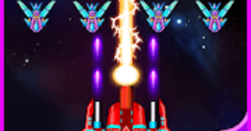 Free Galaxy Attack: Alien Shooter (Premium) [ENDED]