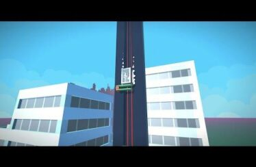 Free Lift Survival 3D – elevator rescue surviving game