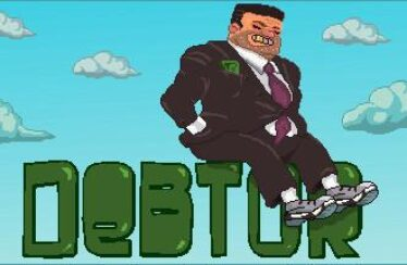 Debtor Steam keys giveaway