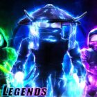 ninja legends codes