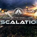 Free code for Ashes of the Singularity Escalation [ENDED]