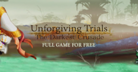 Free Unforgiving Trials: The Darkest Crusade [ENDED]