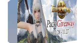 Eudemons Online Gift Pack Key Giveaway [ENDED]