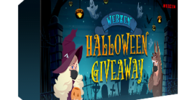 C9 or Mu Online Halloween Pack Key Giveaway [ENDED]