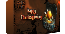 Survivor Legacy Thanksgiving Pack Key Giveaway [ENDED]