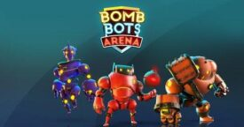 Bomb Bots Arena Exclusive SteelSeries Game Pack Giveaway [ENDED]