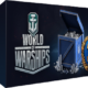 World of Warships Gift Pack Code Giveaway [ENDED]