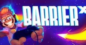 BARRIER X Steam keys giveaway [ENDED]