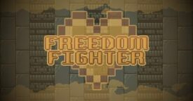 Free Freedom Fighter [ENDED]