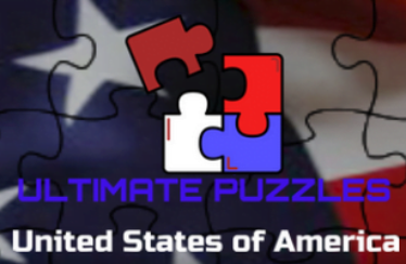 Free Ultimate Puzzles USA [ENDED]