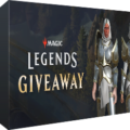 Magic: Legends Crusader Armor Pack Key Giveaway