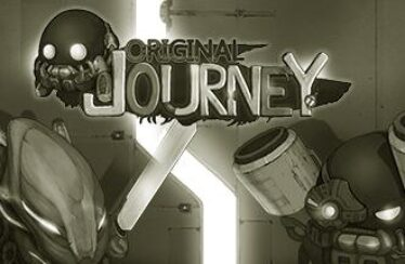 Original Journey Steam keys giveaway [ENDED]