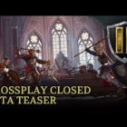 Chivalry 2 Closed Beta (Xbox) Key Giveaway