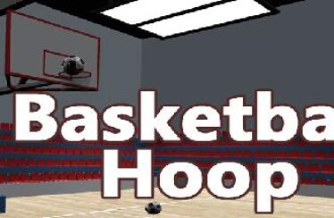 Basketball Hoop Steam keys giveaway