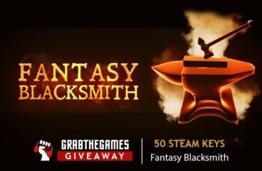 Free Fantasy Blacksmith 50 Steam Keys