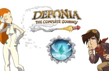 Free Deponia: The Complete Journey