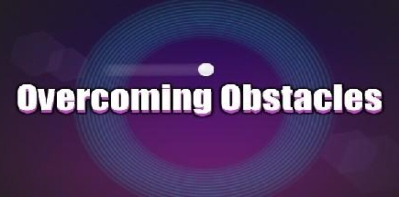 Overcoming Obstacles Steam keys giveaway [ENDED]