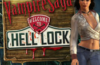 Free Vampire Saga – Welcome To Hell Lock