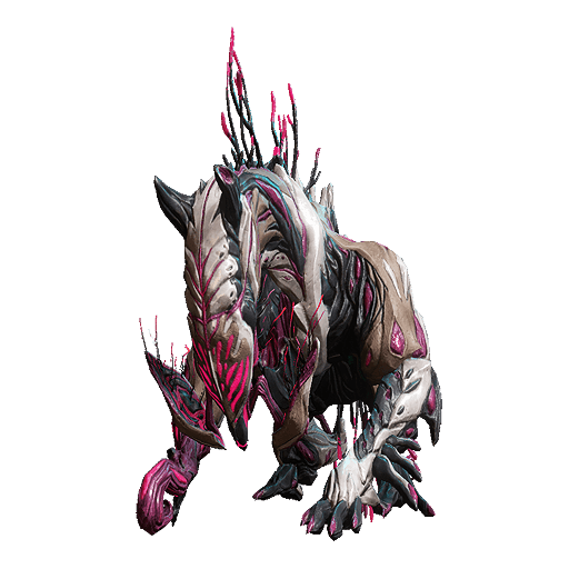 HELMINTH CHARGER